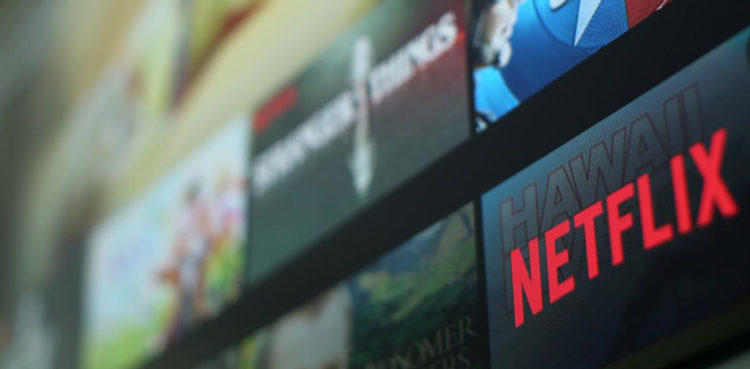 The Netflix decade How one company changed the way we
