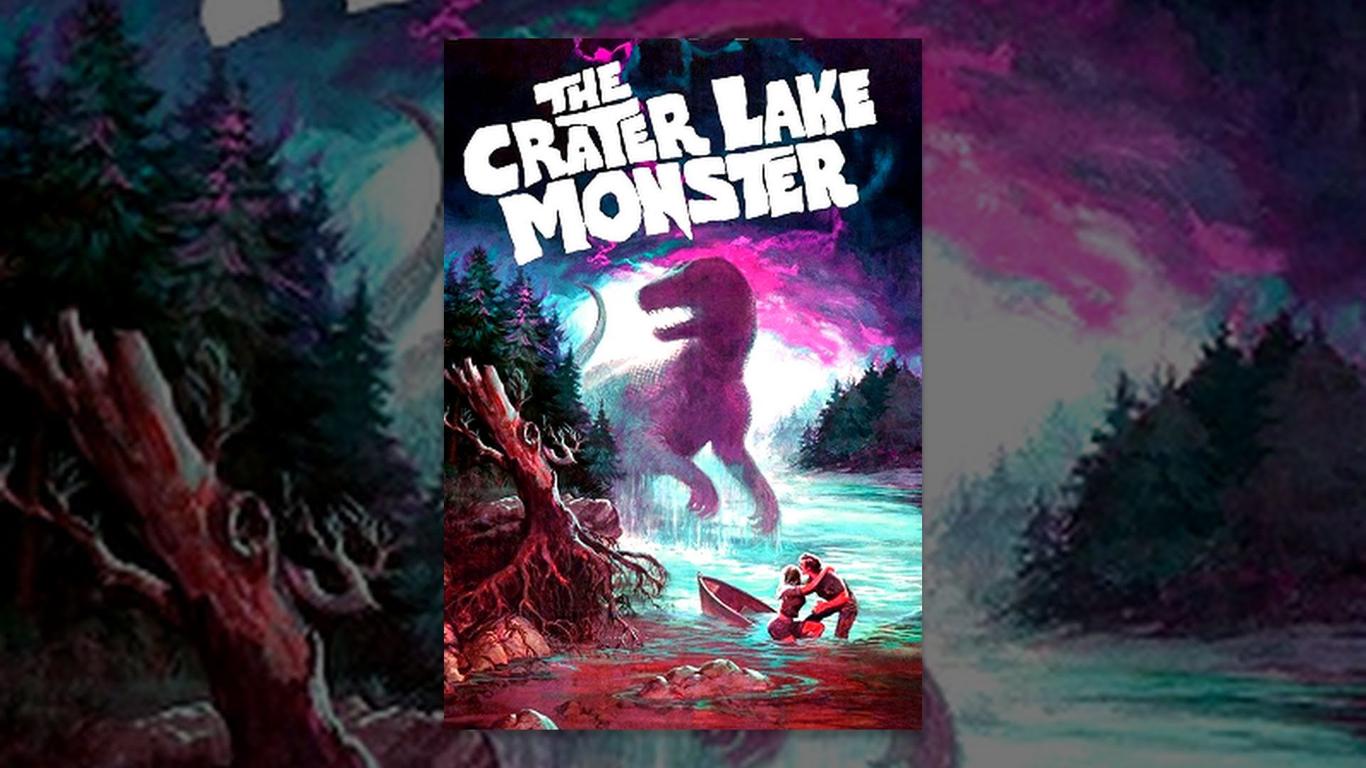 Download The Crater Lake Monster Full-Movie Free