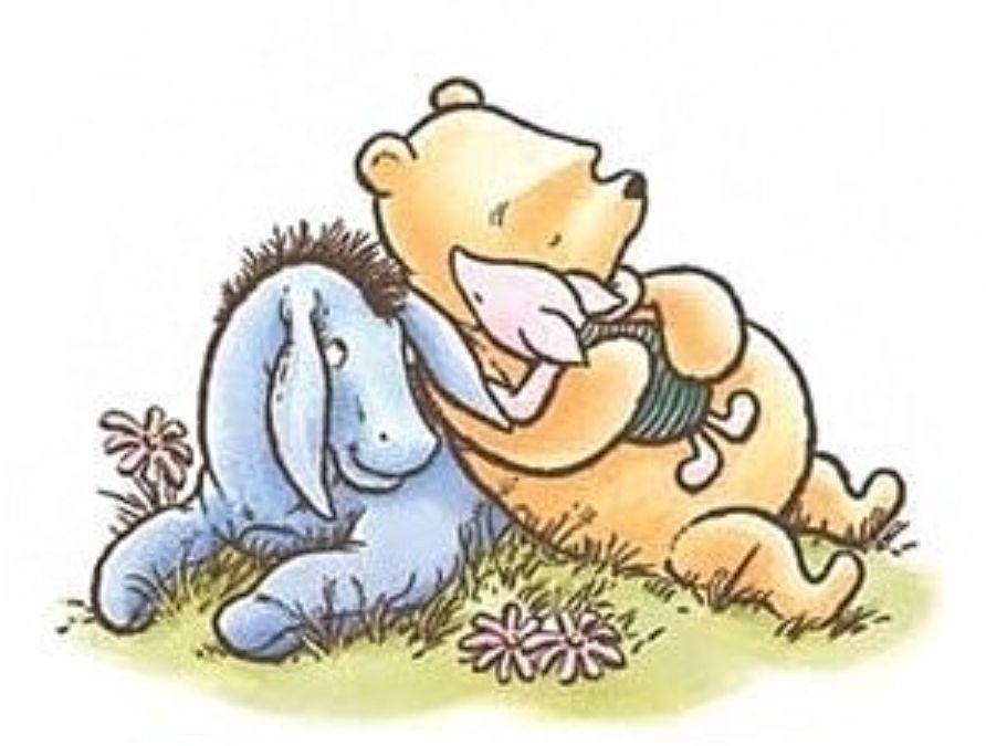 classic pooh bear disney pinterest truths