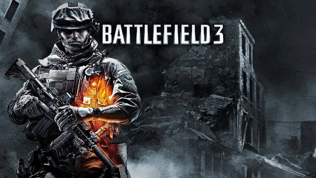 Lets Play Together Battlefield 3 #1 CO-OP Feuer ...