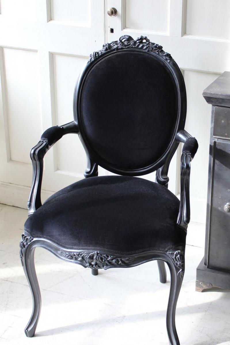 Pin baroque bed purple velvet fabric with rhinestones and black - Explore Velvet Armchair Velvet Chairs And More