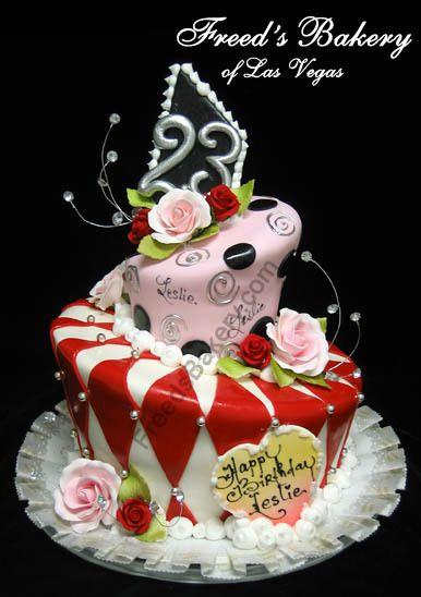 Birthday Wishes fancy Pinterest Vegas birthday Birthday