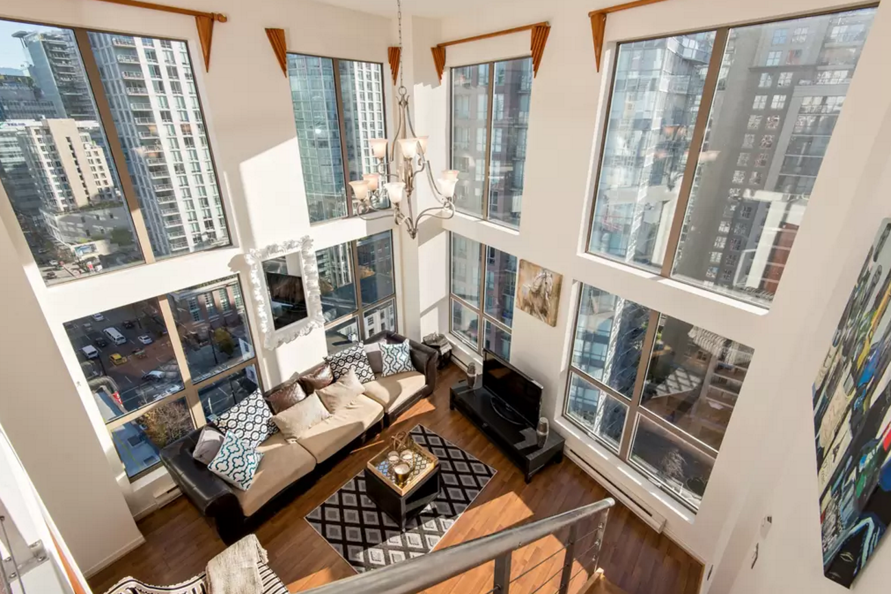 8 Unreal Penthouses You Can Rent For Super Cheap In