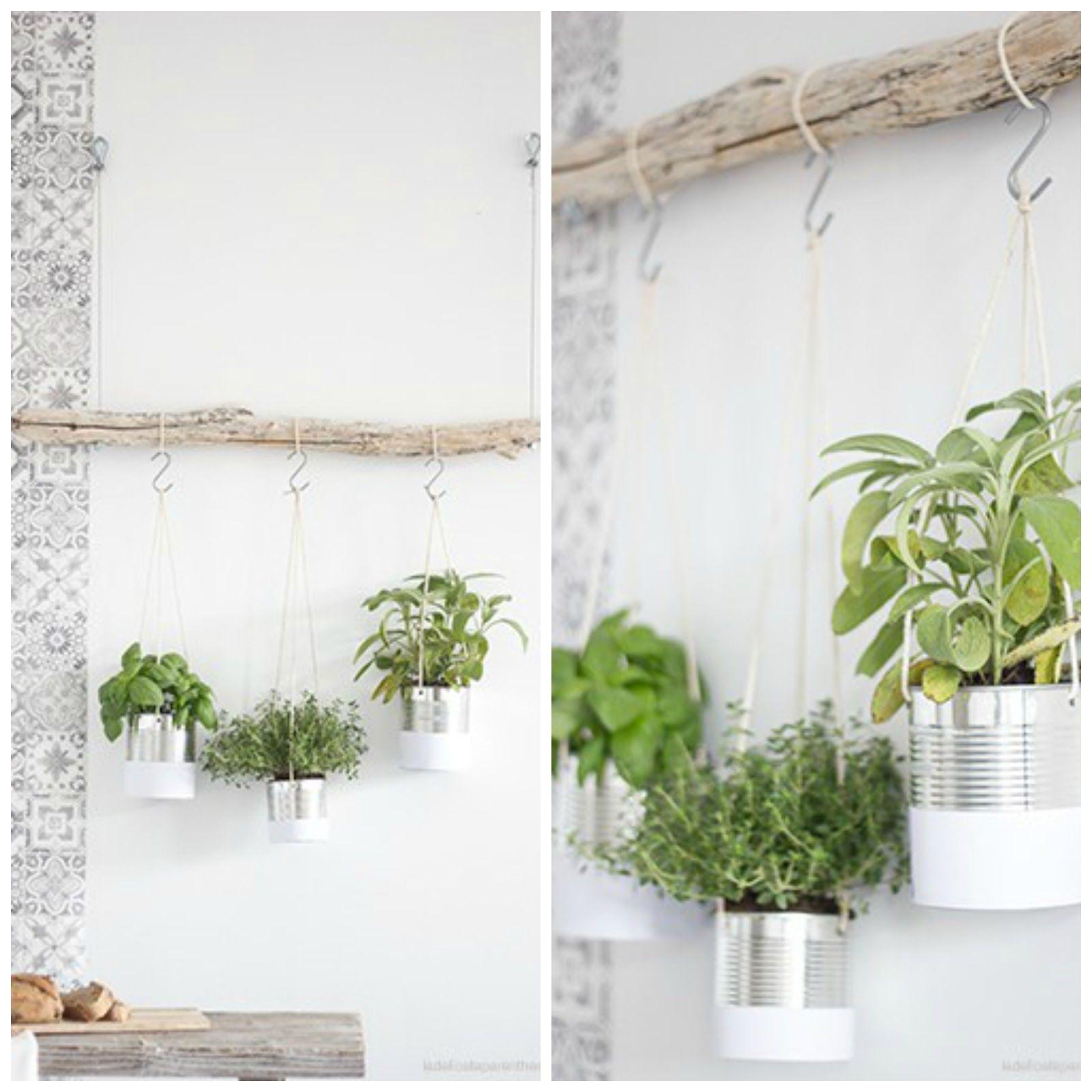 No te puedes perder estas dos sencillas y bonitas ideas DIY para ...