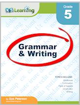 Grade 5 Grammar Worksheets K5 Learning Grammar Worksheets English Grammar Worksheets Grammar