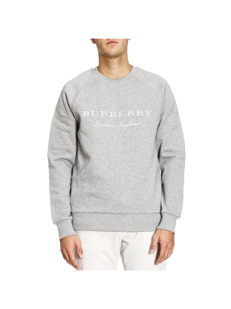 Burberry Sweater Sweater Men Burberry Burberry Cloth Https Crew Neck Sweatshirt Sweatshirts Men Sweater [ 1040 x 780 Pixel ]