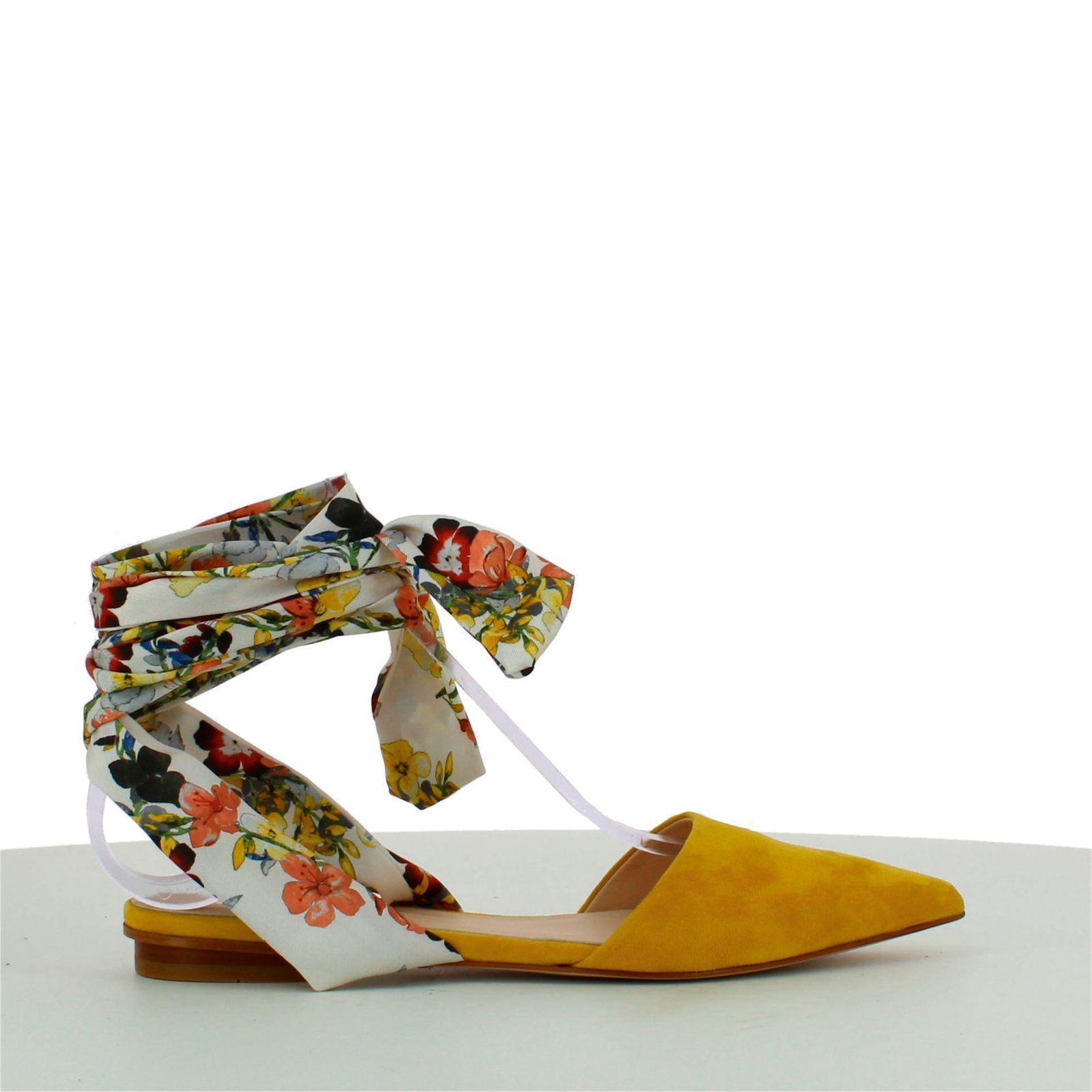 a3a61425da La riscossa delle scarpe basse per l'estate 2019, comode ma cool ...