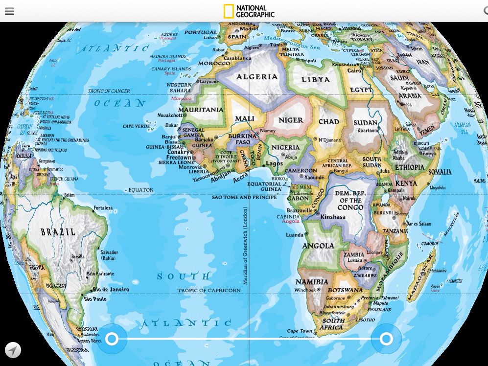 Interactive map app offers the world tech learning infographics interactive map app offers the world tech learning gumiabroncs Image collections