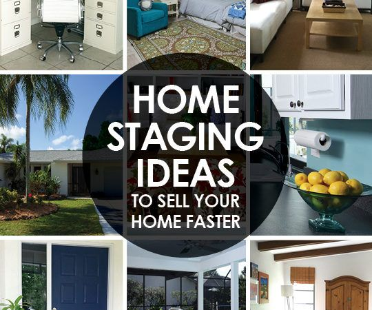 Moving Part Sell Your House Faster With These Home Staging