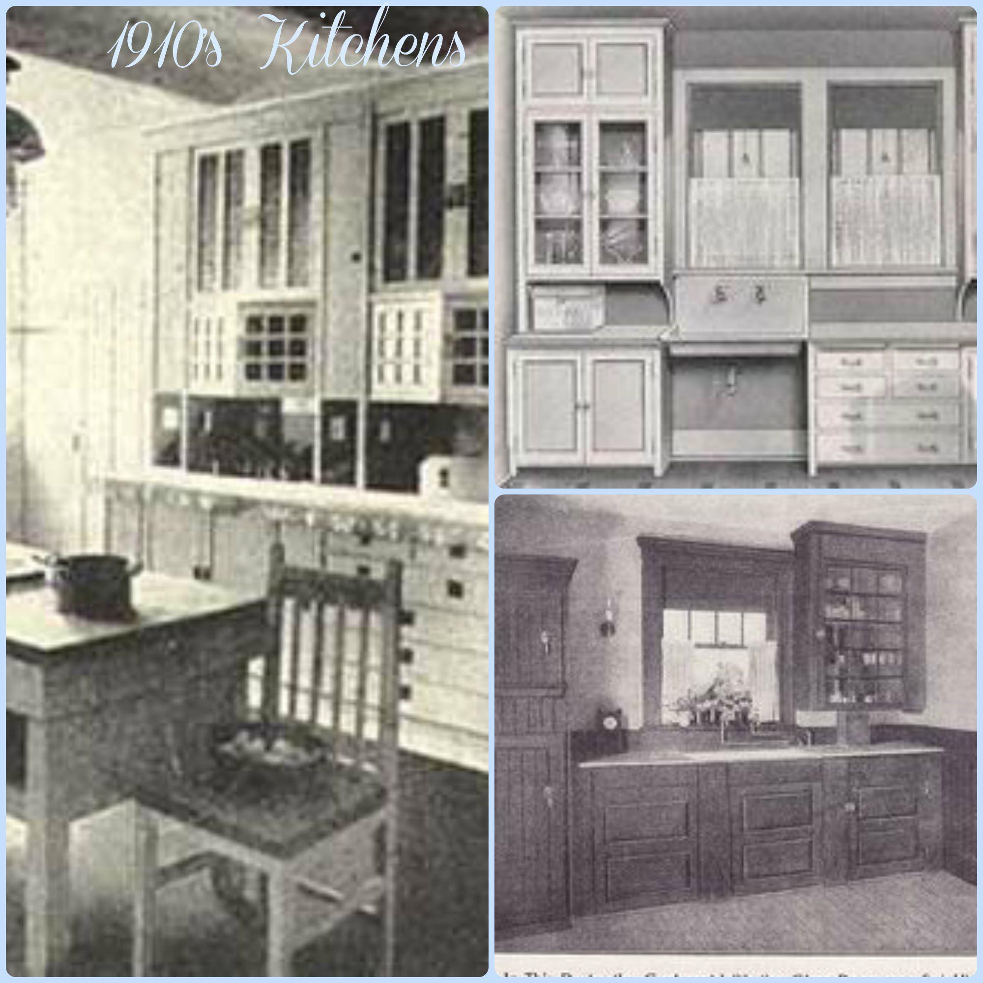1910s Kitchens Jpg 2000 2000 Open Living Room Design Kitchen Pictures Victorian Homes