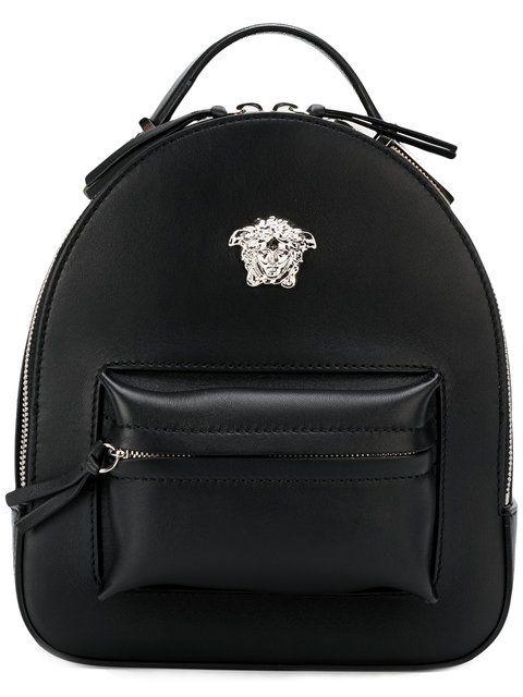 VERSACE .  versace  bags  leather  backpacks    13b6d5b4988