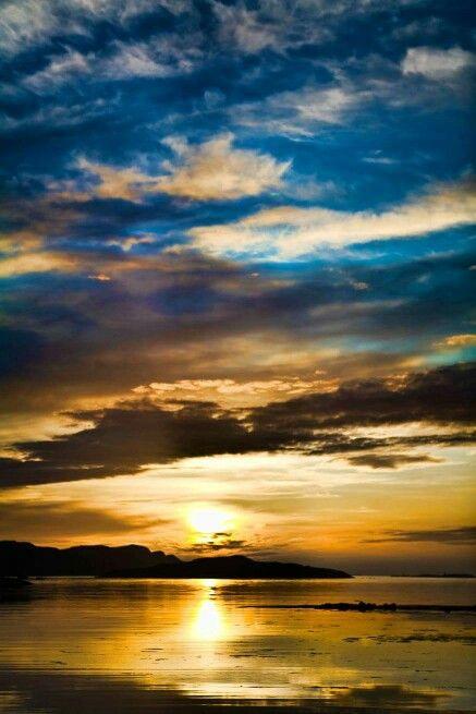 Craignure , Isle of Mull #beautyofnature