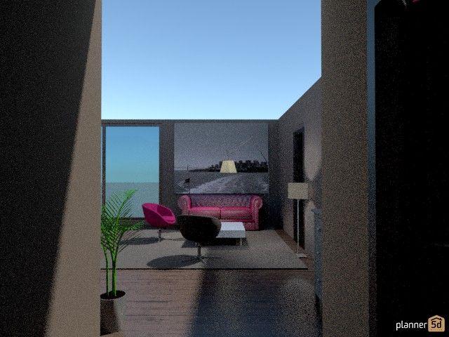 Planner 5D - Capture du0027écran - Maison familiale Projets maison