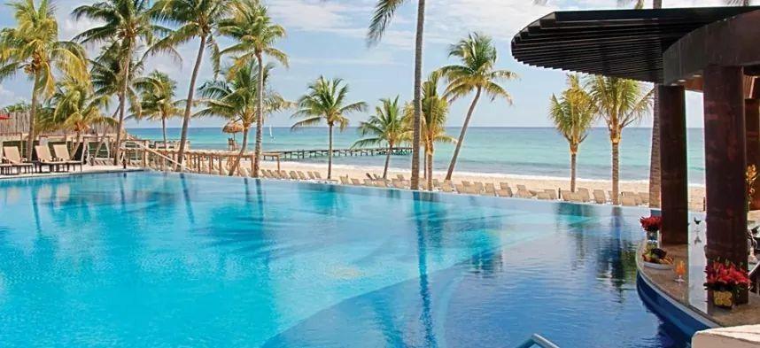The Fives Beach Playa A Playa Del Carmen Au Mexique 5 Offert A