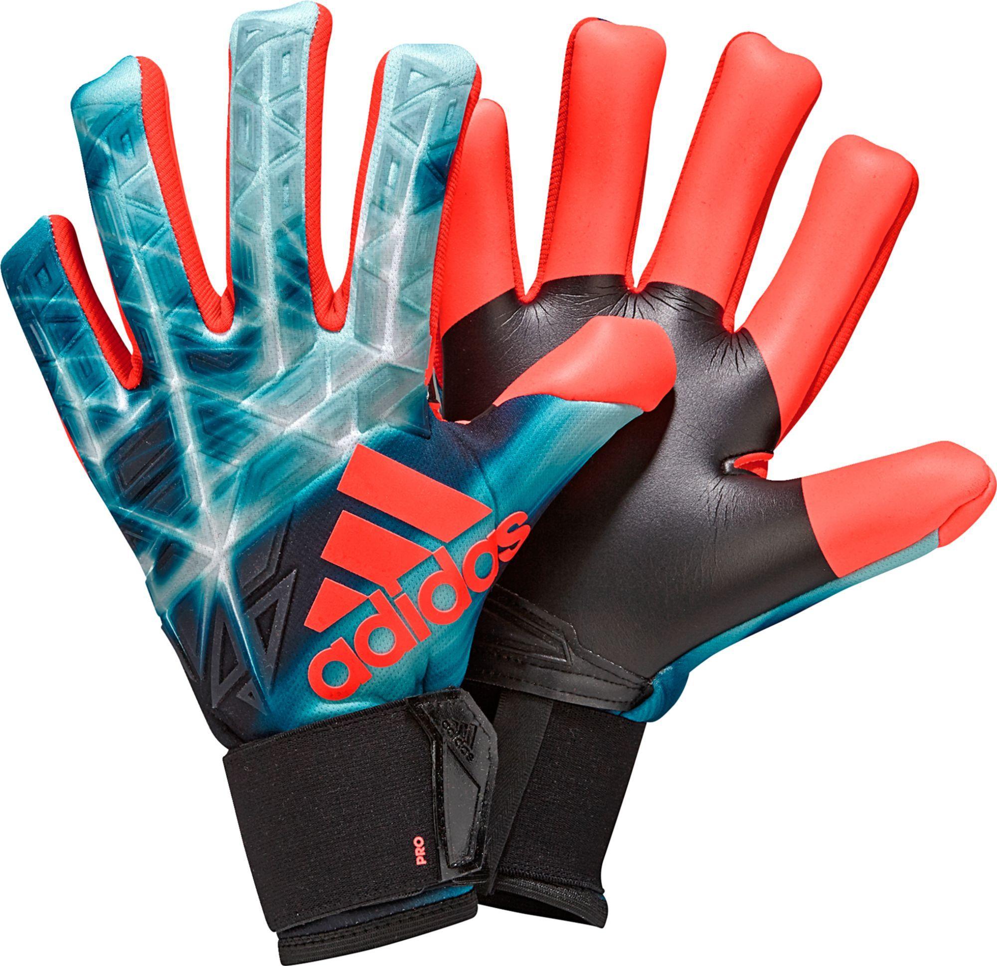the latest 9419d e1d3a adidas Ace Trans Pro Manuel Neuer Soccer Goalkeeper Gloves ...