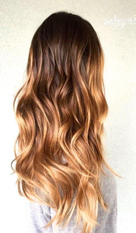 Les plus belle couleur cheveux
