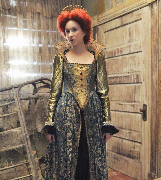 pretty little liars halloween costumes troian bellisario the first - The First Halloween Costumes