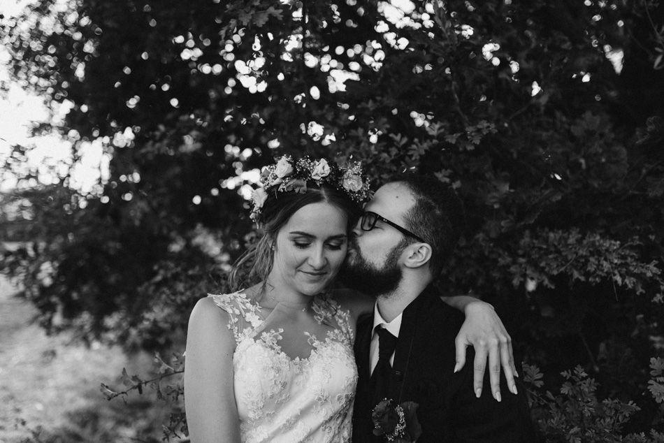 Hochzeit flirten