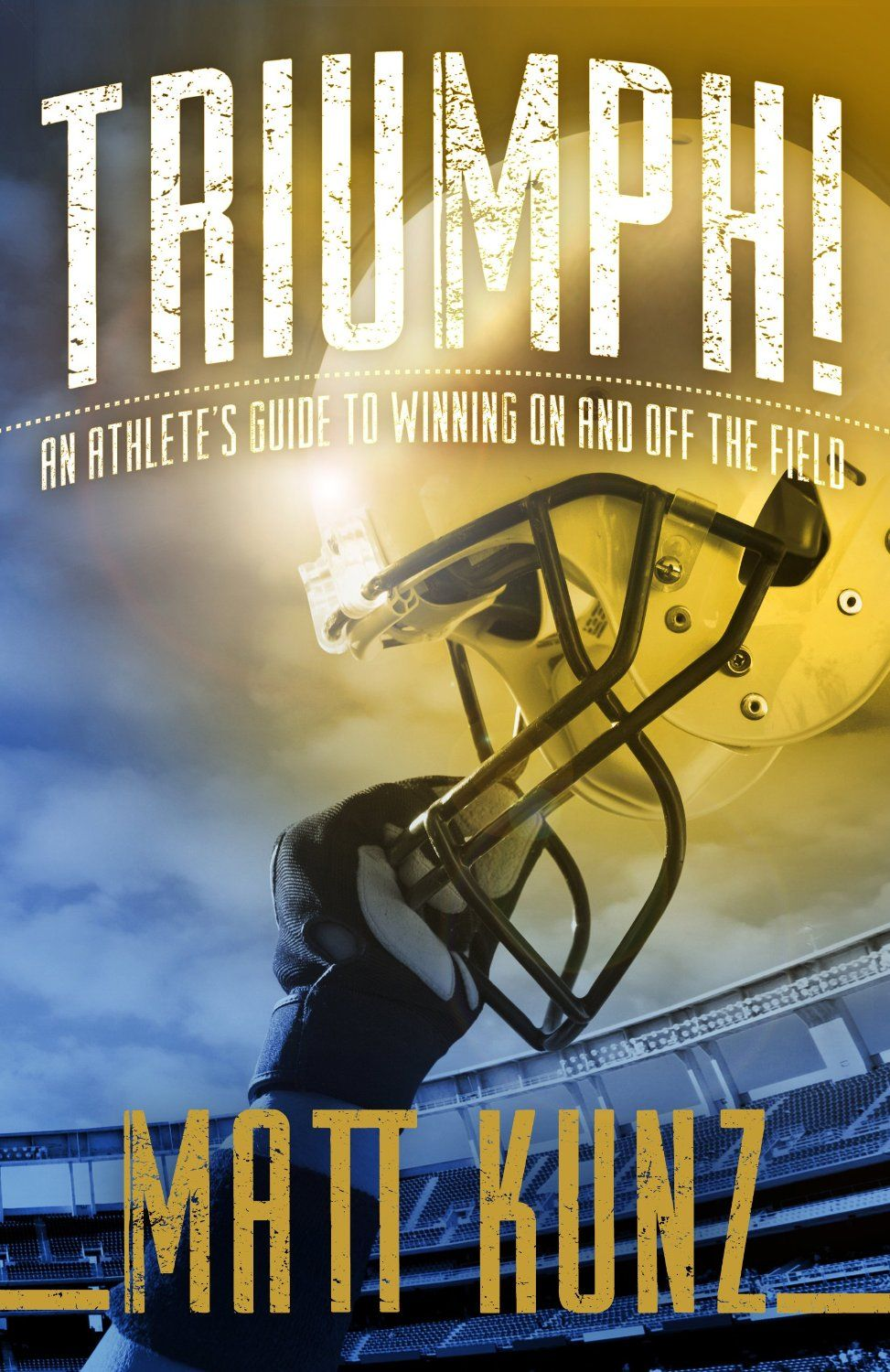 [June 20, 2015] Join Matt Kunz for a signing event at the