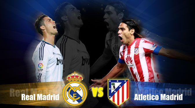 Assistir Real Madrid X Atletico De Madrid Ao Vivo 24 04 2014