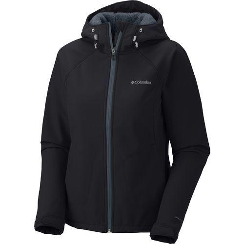 Columbia Sportswear Women's Phurtec™ II Softshell Jacket ...
