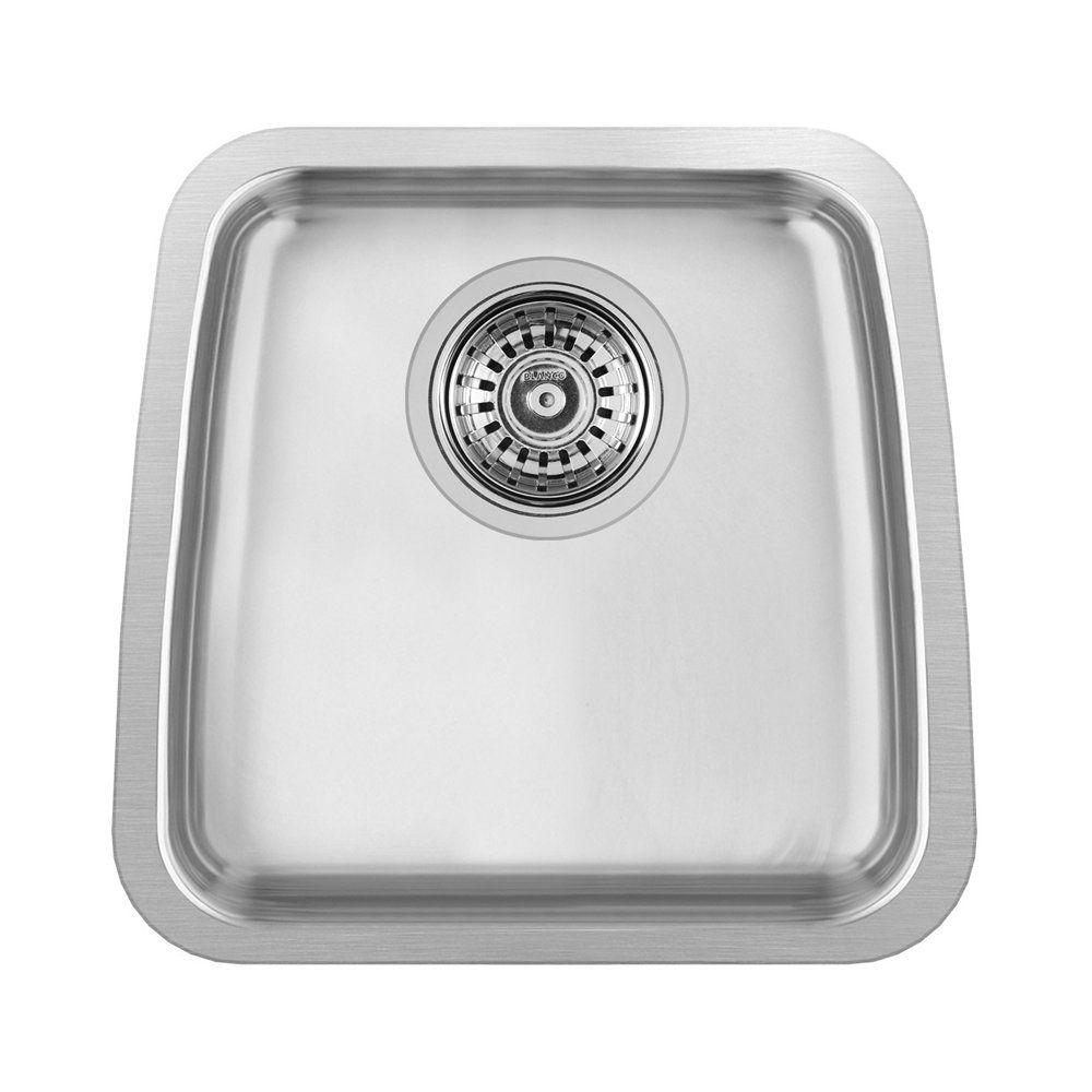 BLANCO SOP1010 Performa Undermount Bar Sink