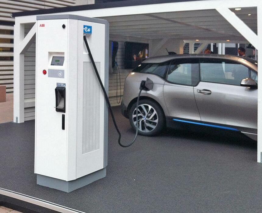 DC fast ev charger Australia Ev charger, Ev charging
