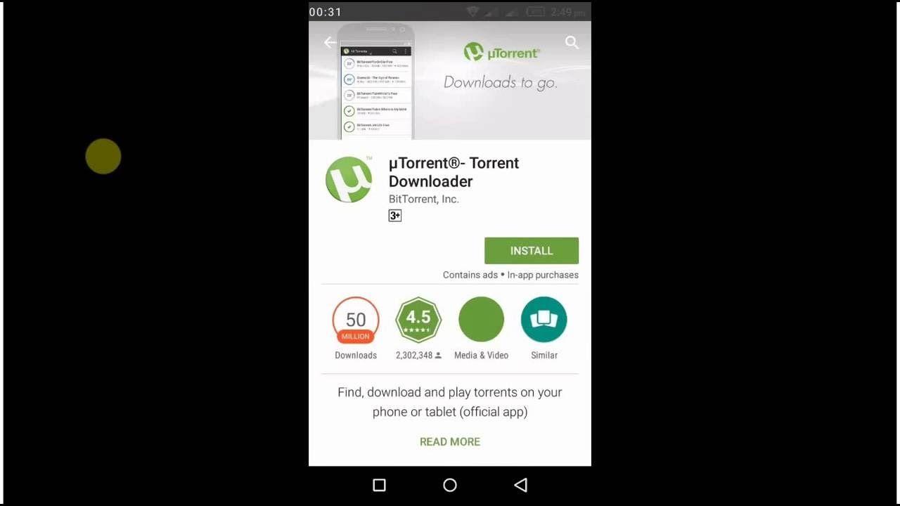 u torrent movies.com free download
