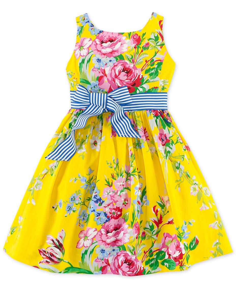 Yellow dress kids  My Easter dress this year  Dresses  Pinterest