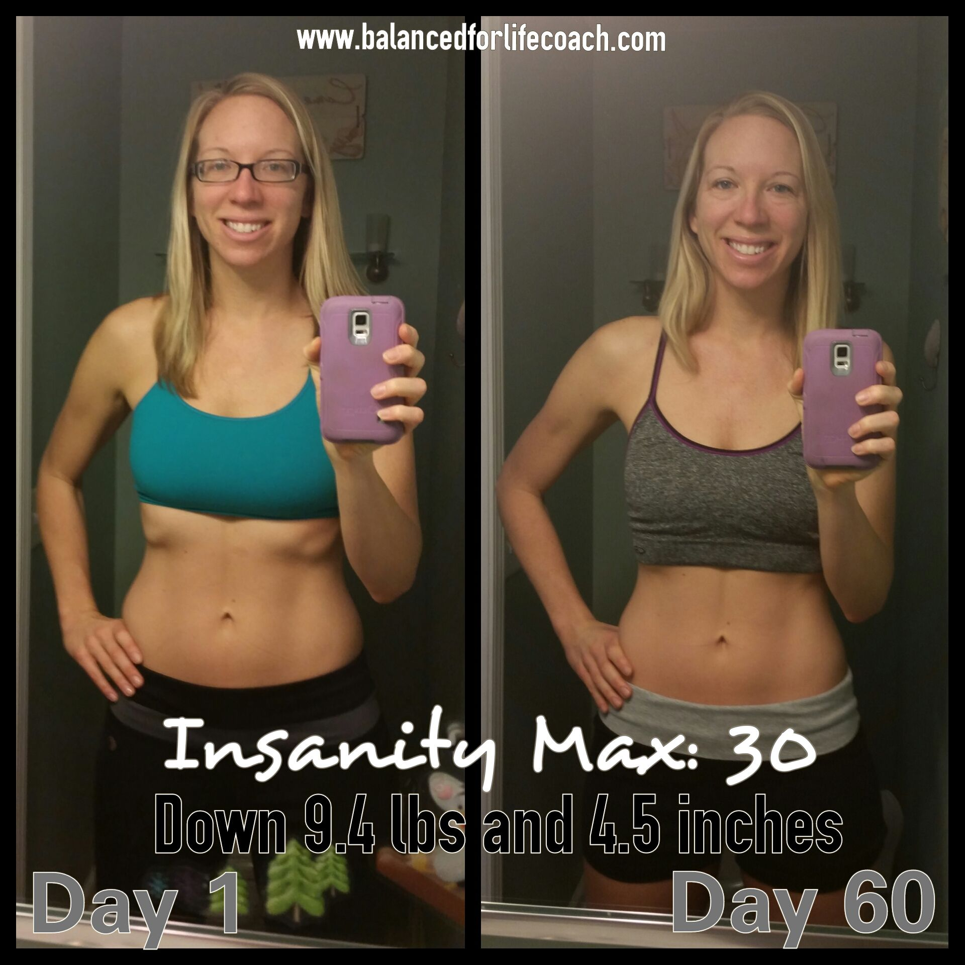 Insanity Max: 30 Results - All Modifications #InsanityMax30
