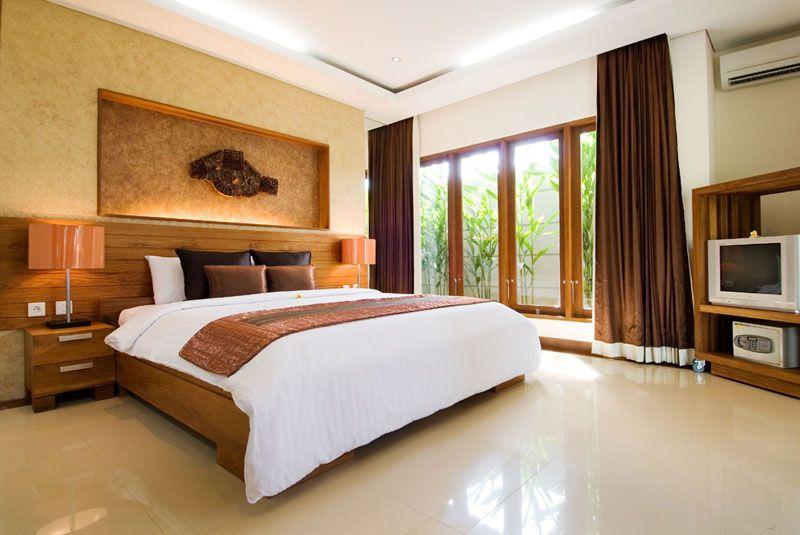 Spa Bedroom Decor bali villas interior |  akhyati villas and spa - bali villas