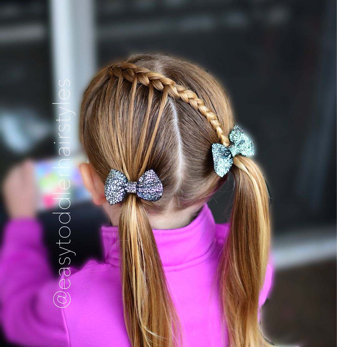 Hairstyles For Toddlers Interesting 47 Likes 4 Comments  Tiffany ❤ Hair For Toddlers