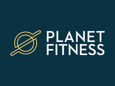 Planet Fitness Logo Planet Fitness Workout Fitness Logo Fitness Logo Design
