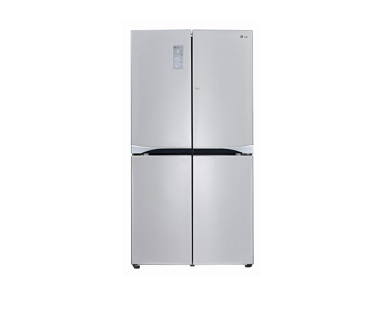 LG GMM916NSHV Side-by-Side-Kühlschrank | Gadgets und Zeugs | Pinterest
