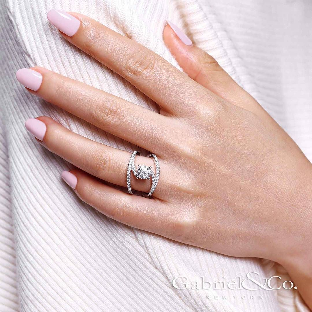 @gabrielandco #repost #gabrielny #diamond #whitegold #forher #Doylestown #BucksCounty