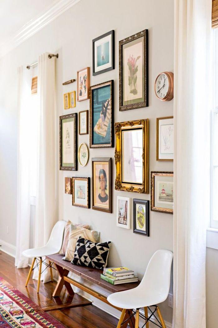 1001 moyens de changer d 39 ambiance avec une id e d co. Black Bedroom Furniture Sets. Home Design Ideas