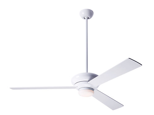 Altus Ceiling Fan Modern Bedroom Lighting Modern