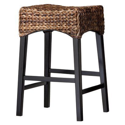 Andres Seagrass Saddle Barstool So Similar To The Style