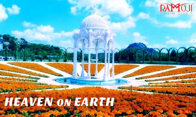Ramojifilmcity Major Attraction For The Land Of Gardens Best Amusement Parks Amusement Park City