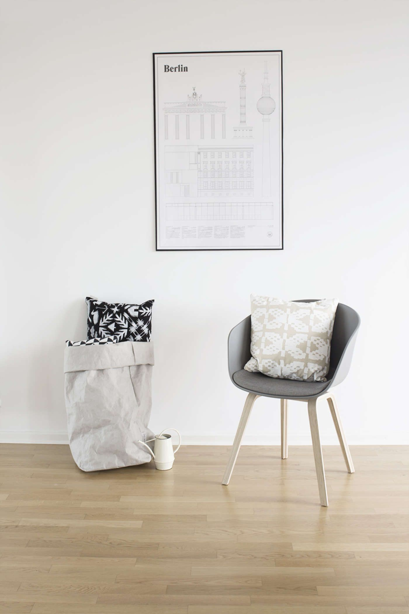 Hay About A Chair Scandinavian Chair Scandinavian Style Furniture Living Room Remodel Living Room Designs