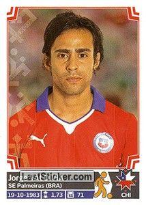 Jorge Valdivia (Chile)