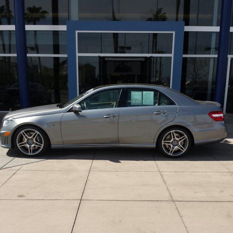2010 E63 AMG Only @Mercedes-Benz Of Fresno 5592698827