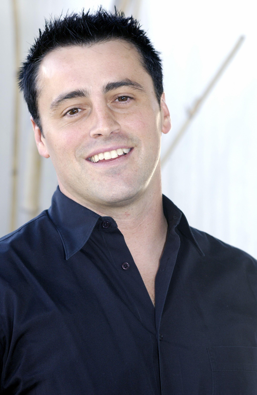 Matt Leblanc Celebrity Photos Pinterest