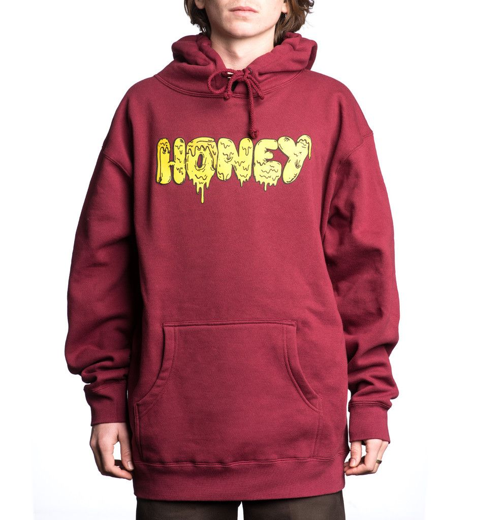 5c49d505a9b8c1 Honey brand co Want this or any of the other honey shirts or sweaters for  my bday~ 3