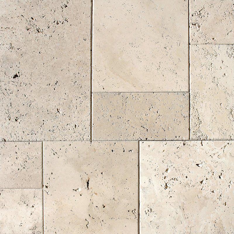 Ivory Antiqued Versailles Pattern Travertine Patterns Versailles Pattern Country Floors Of America Llc Versailles Pattern Travertine Stone Tile Texture