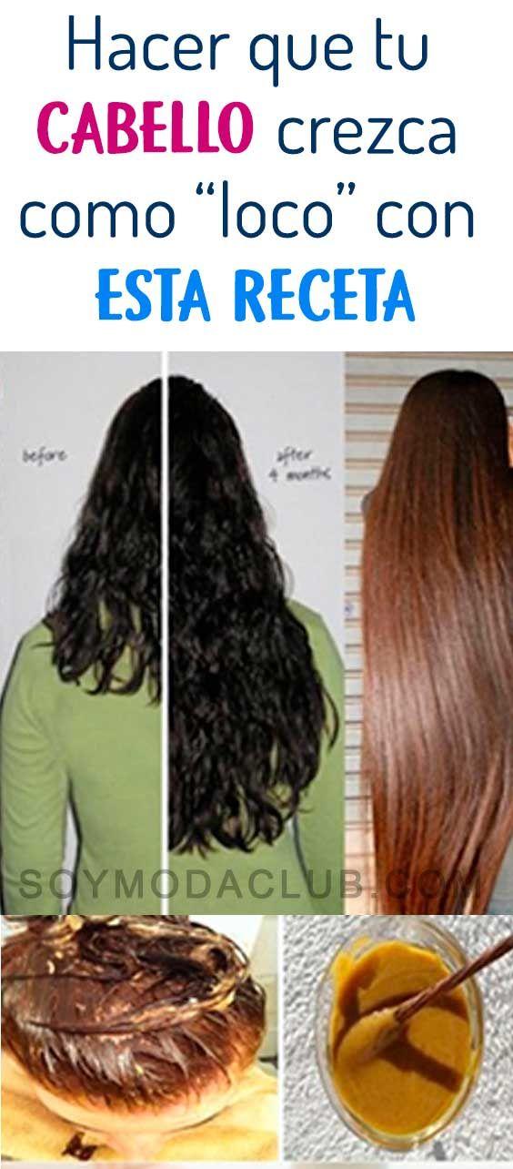 Aceite De Oliva Y Huevo Para Hacer Crecer El Cabello Soy Moda Cabello Hair Grow Hair Hair Beauty