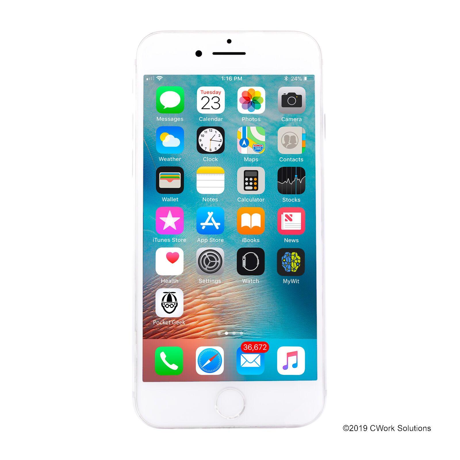 Apple iphone 8 a1863 64gb verizon very good condition