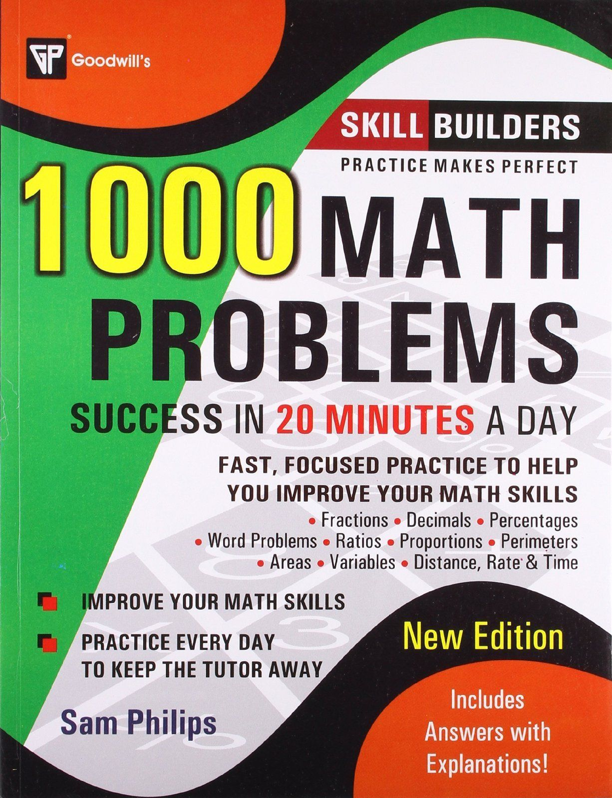 Maths Problems Fast Focused Practice To Help You