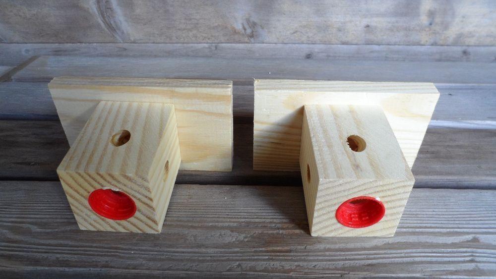 diy carpenter bee trap plastic bottle