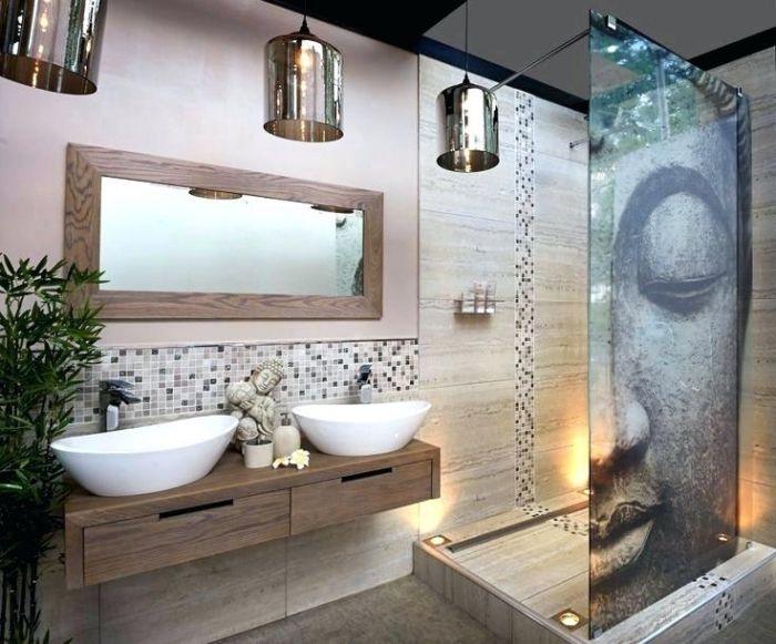 Badezimmer Gestaltungsideen Deko